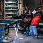 segurança do trabalho em pequenas e médias empresas