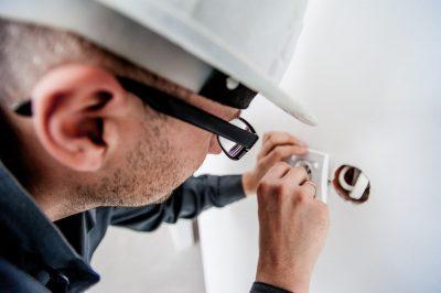 Uma das profissões mais perigosas do mundo é a de eletricista